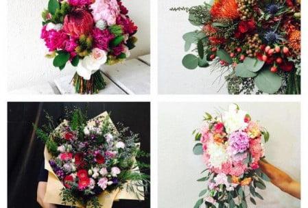 4 Instagram Florists Untuk Peminat Jambangan Bunga Mommy