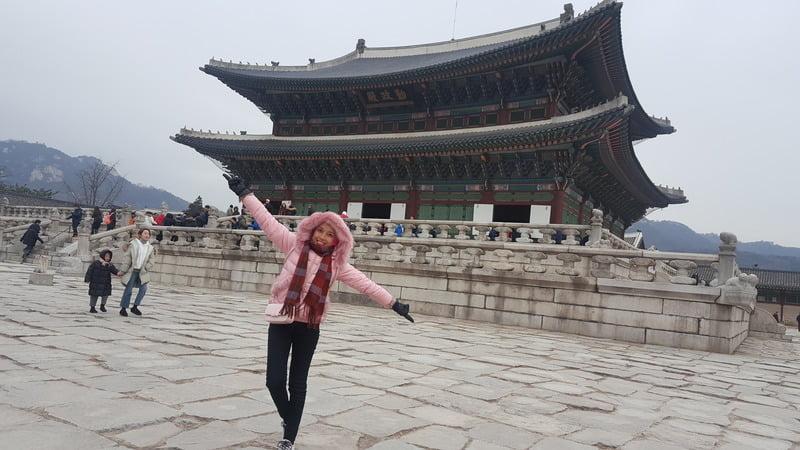KOREA TRIP GYEONGBOKGUNG PALACE, LOVE LOCKS N SEOUL TOWER, NAMDAEMUN MARKET, MYEONG-DONG (269)