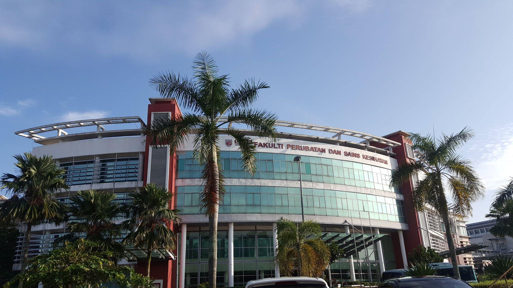 Fakulti Perubatan dan Sains Kesihatan, UPM