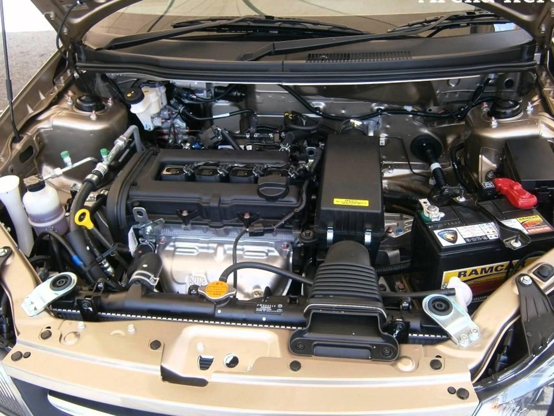 kereta semput - proton ignition coil 2