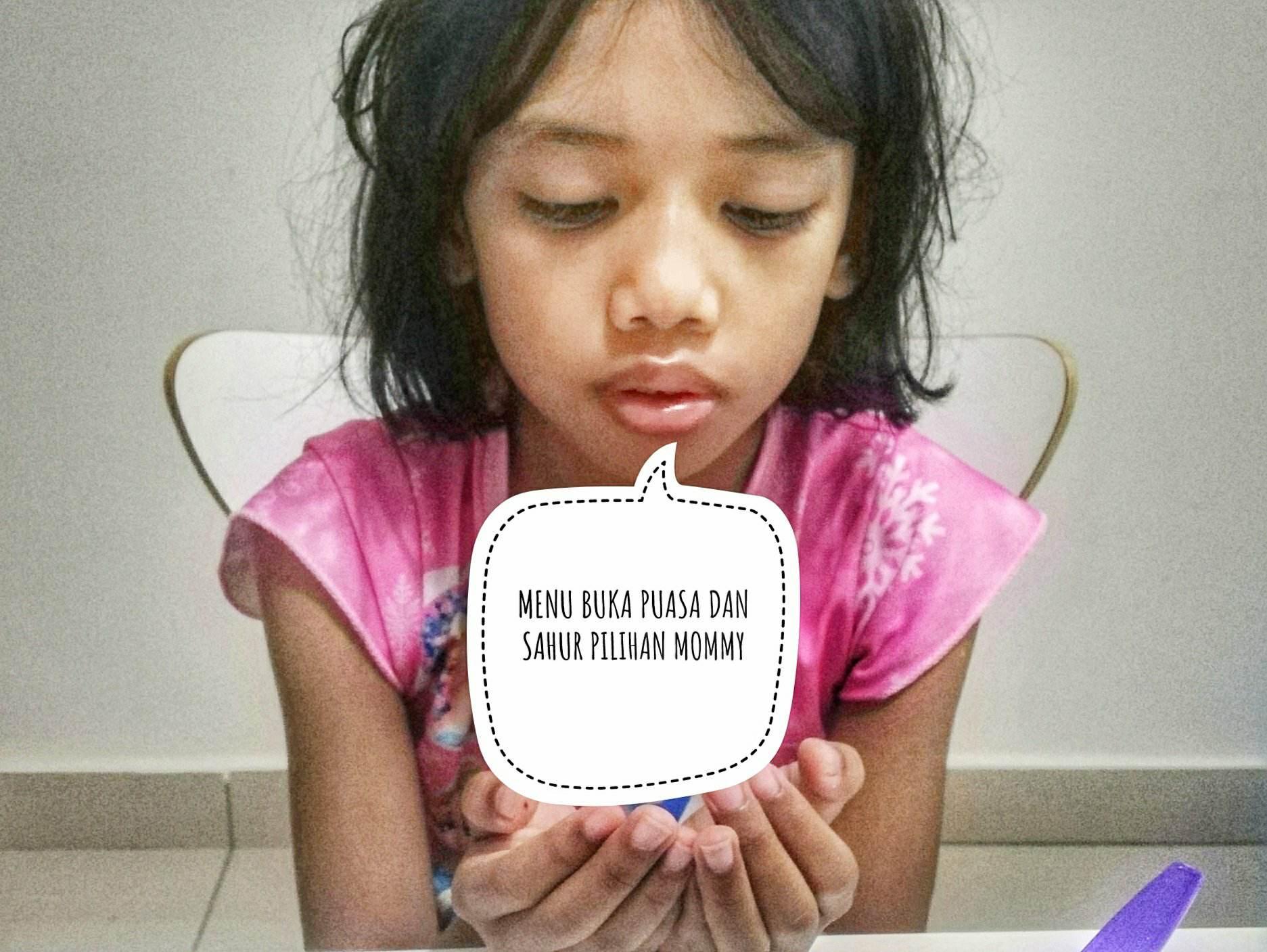 MENU BUKA PUASA DAN SAHUR PILIHAN MOMMY (5)