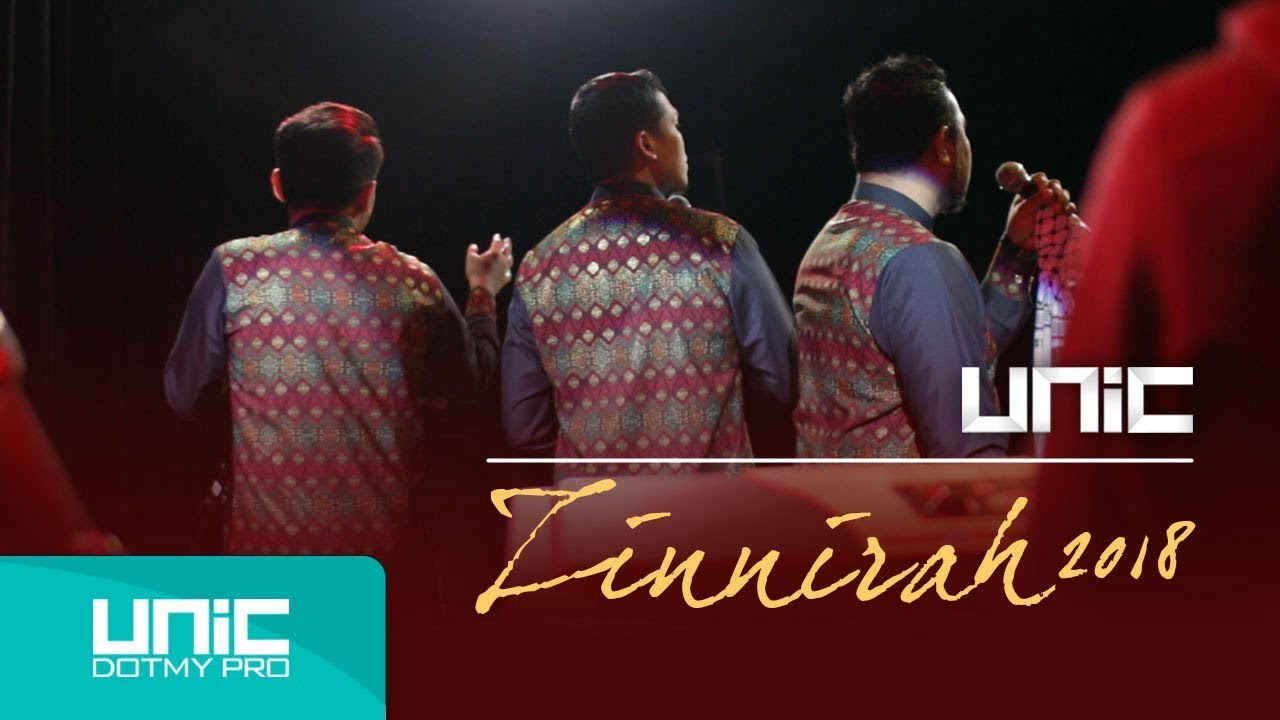 ZINNIRAH 2018 - UNIC