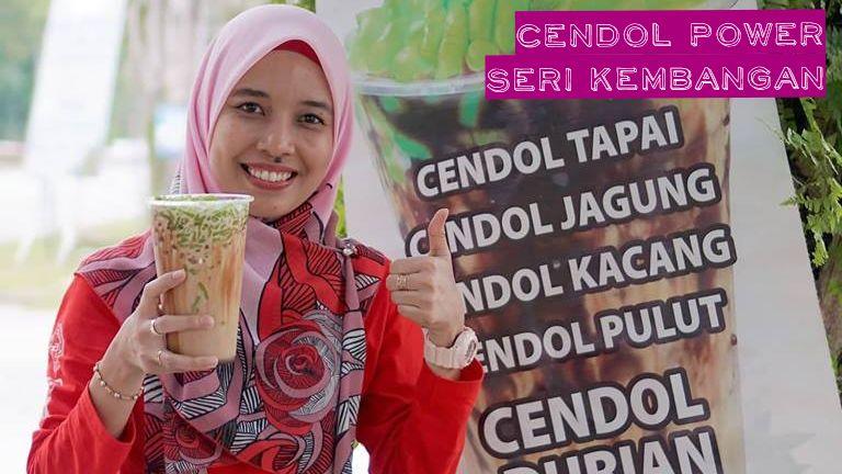 CENDOL POWER - BEST CENDOL DI SERI KEMBANGAN (74)