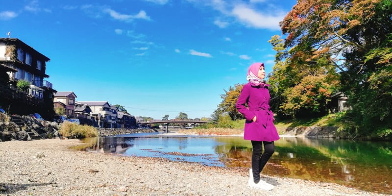 CHECKLIST TRAVEL KE JEPUN (AUTUMN)