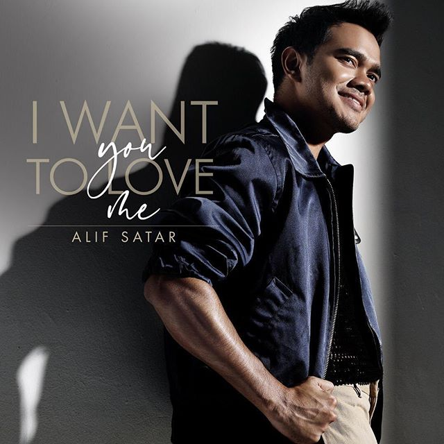 lirik i want you to love me alif satar